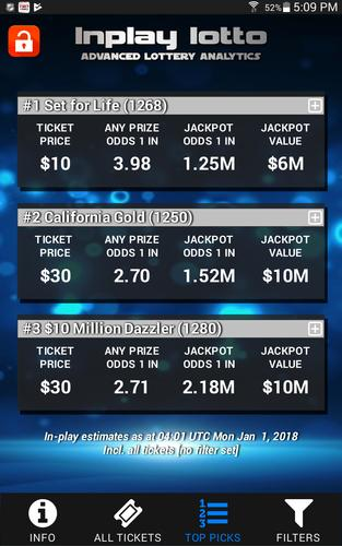 California Lottery for Android - APK Download