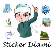 Islamic Sticker WhatsApp for WAStickerApps ícone