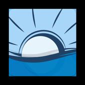 Zwemschool Sauna Fit icon