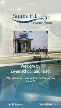 Zwemschool Sauna Fit screenshot 1