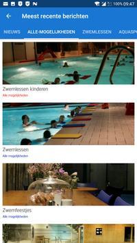 Zwemschool Sauna Fit screenshot 4