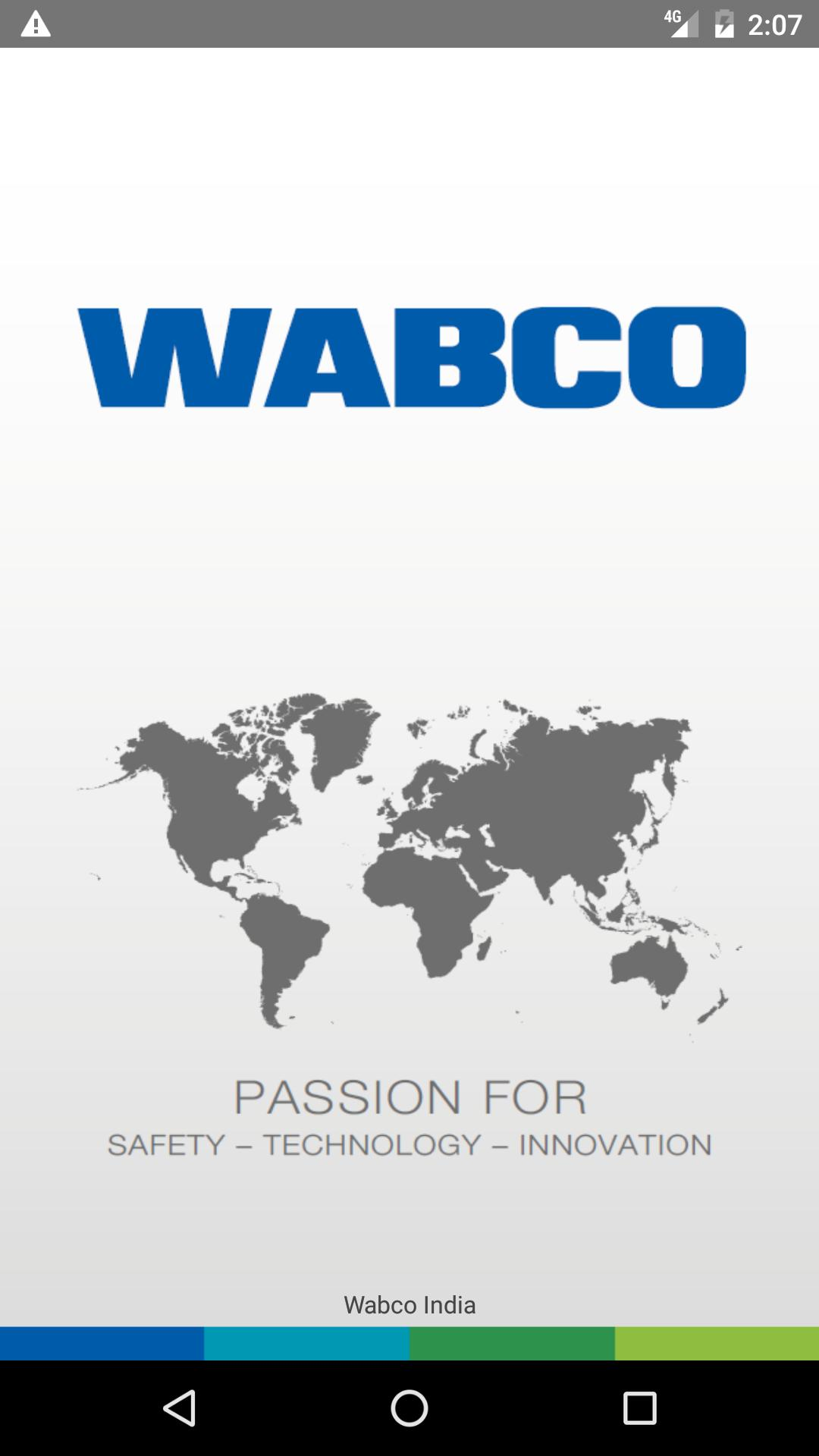 WABCO Smart Catalogue for Android - APK Download