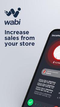 Wabi Store poster