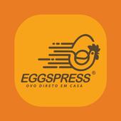 Eggspress Ovos Delivery icon