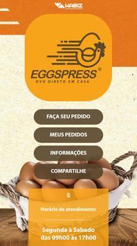 Eggspress Ovos Delivery screenshot 3