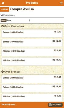 Eggspress Ovos Delivery screenshot 7