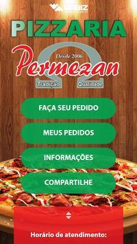 Pizzaria e Esfiharia Permezan poster