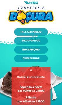 Sorvetes Doçura screenshot 6