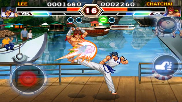 Kung Fu Do Fighting screenshot 7