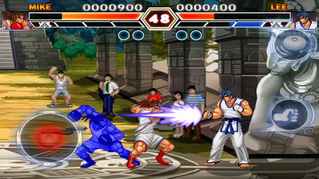 Kung Fu Do Fighting screenshot 10