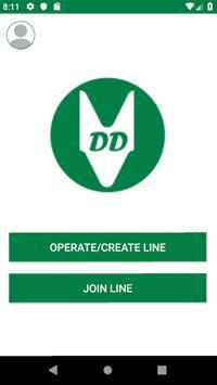Digital Deli poster