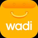 Wadi.com - Grocery & Online Shopping APK