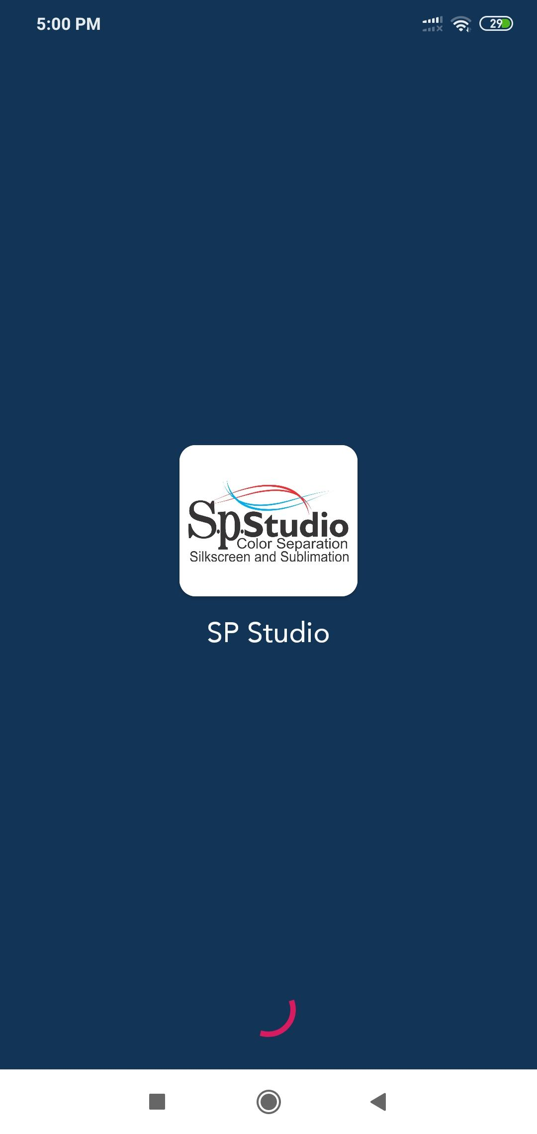 Spstudio For Android Apk Download