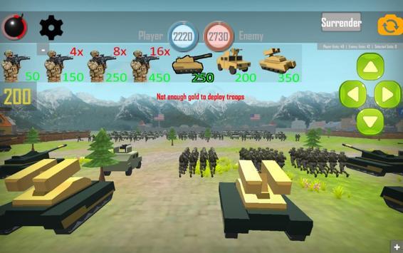 European Battles screenshot 5