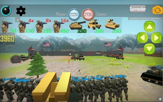 European Battles screenshot 8