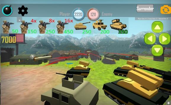 European Battles screenshot 9