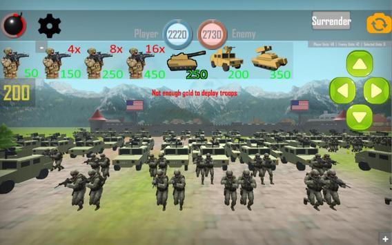 European Battles screenshot 1