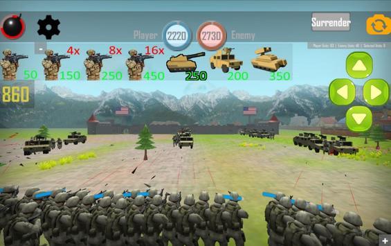 European Battles screenshot 2