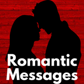 Romantic SMS Texts & Flirty Messages - Love Images icon