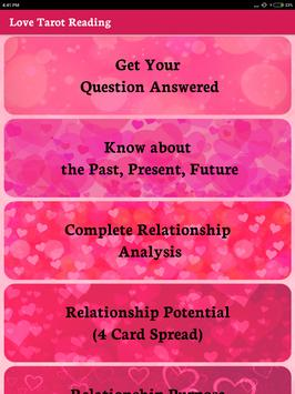 Tarot Card Reader - Free Love Horoscope Analysis for Android - APK