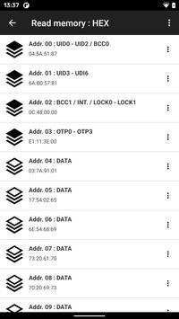 NFC Tools screenshot 5