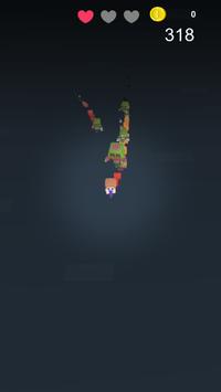 Zombie Rush screenshot 1