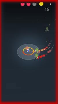 Zombie Rush screenshot 2