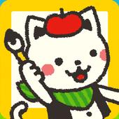 Cat Painter icon