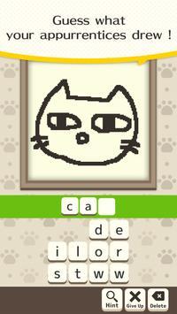 Cat Painter screenshot 1