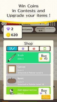 Cat Painter screenshot 3