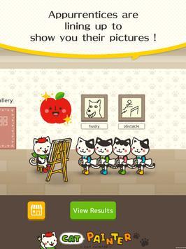 Cat Painter screenshot 8