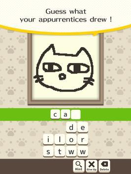 Cat Painter screenshot 9
