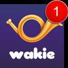 Icona Wakie