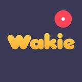 Wakie Voice Chat - Talk to Strangers