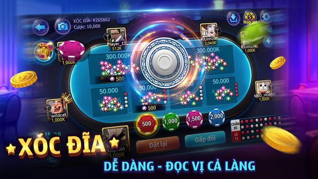Game bài WAHA - Đánh bài FREE, tặng XU hàng ngày ảnh chụp màn hình 6
