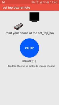 asianet set top box remote screenshot 1
