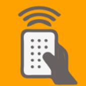 digi cable set top box remote icon