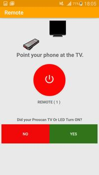 digi cable set top box remote screenshot 2