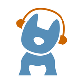 AudioFetch icon