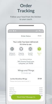 Waitr—Food Delivery & Carryout screenshot 5