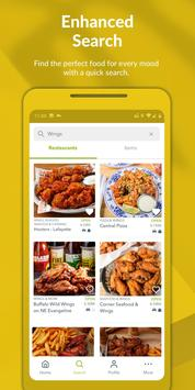 Waitr—Food Delivery & Carryout screenshot 6