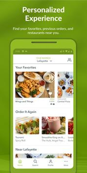 Waitr—Food Delivery & Carryout poster