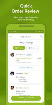 Waitr—Food Delivery & Carryout screenshot 3
