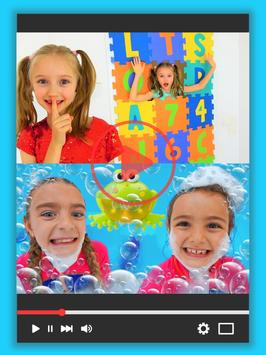 Playtime With Alisa, Ratitas and Polina poster