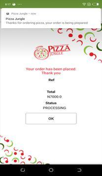 PizzaJungle screenshot 3