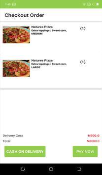 PizzaJungle poster