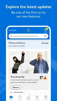 Walmart Beta screenshot 2