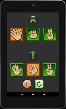 Rock-Paper-Scissors Simulator - Hand R.P.S. screenshot 8