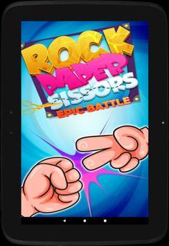 Rock-Paper-Scissors Simulator - Hand R.P.S. screenshot 3