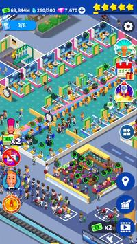 Toilet Empire Tycoon - Idle Management Game screenshot 7